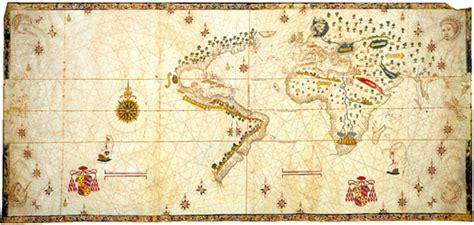 Empty Maps - The Marriage of Science and Empire - The