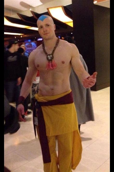Cosplay guys - MLW Games