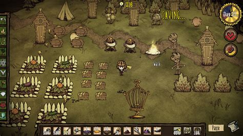 Don't Starve Together Free Download - With Multiplayer!