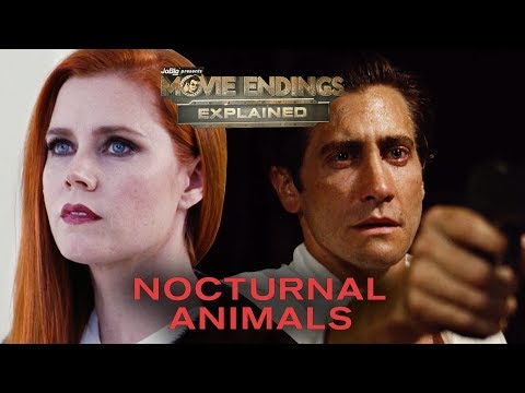 Nocturnal Animals, Fully Explained – The Cinemaholic